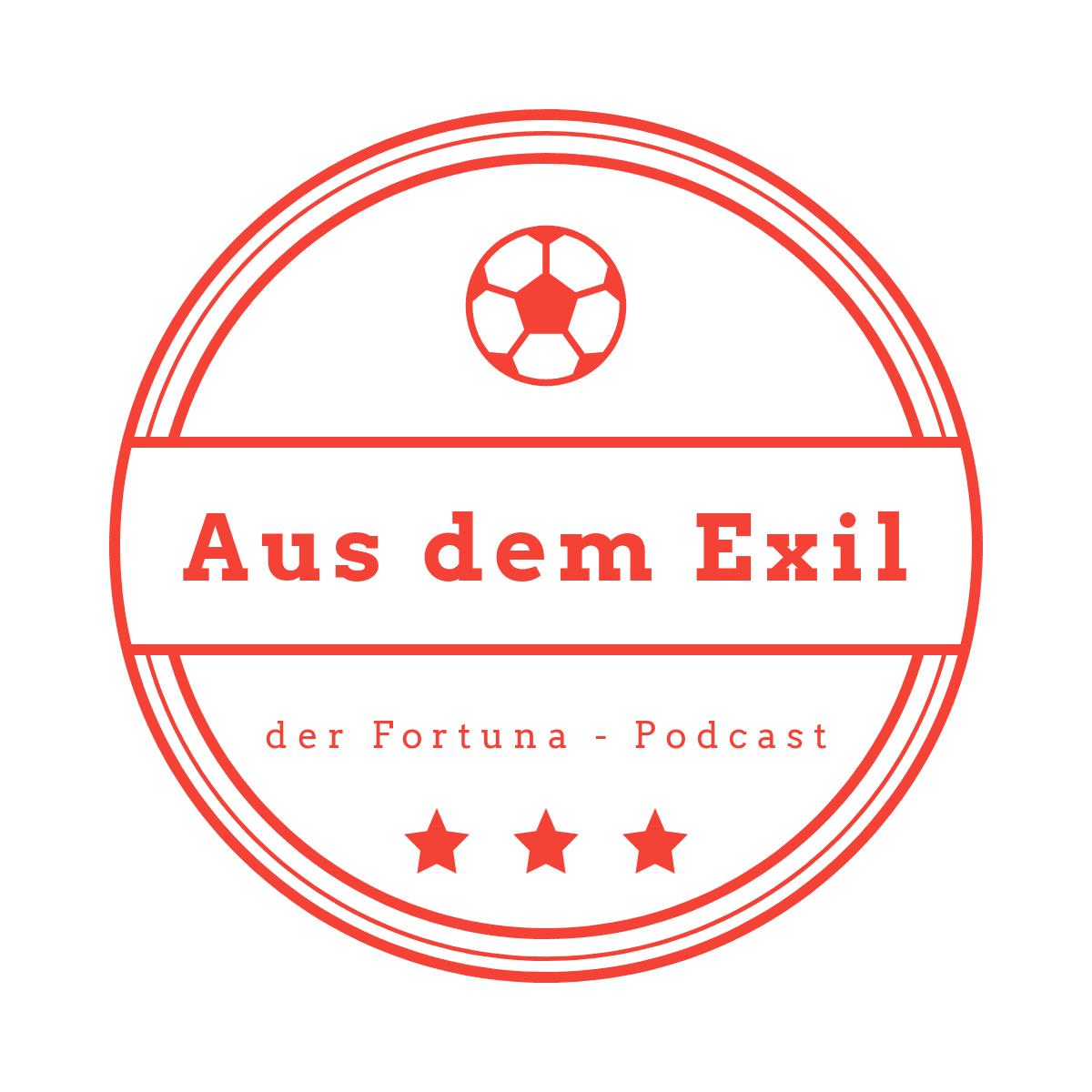 aus dem Exil – der Fortuna-Podcast